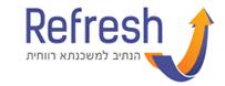 מיחזור משכנתא | משכנתא חדשה | Refresh – הנתיב למשכנתא רווחית